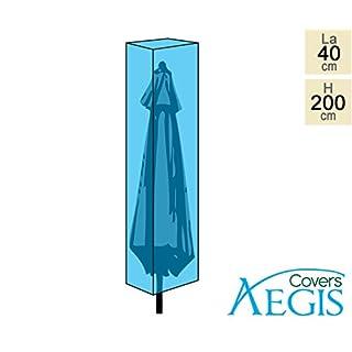 Aegis X grün Garten Möbel Sonnenschirm Cover X 200X d40cm- Standard