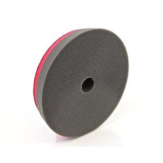 autobrite Direct 5060430151609korrekte ES Schneiden Spot Pad, Schwarz, 135mm