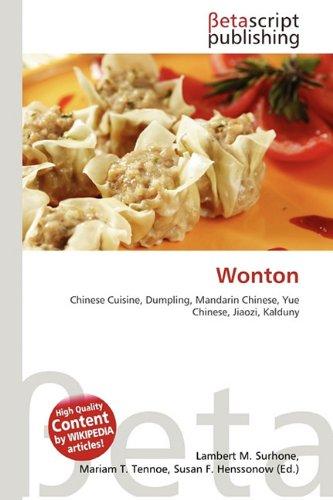 Wonton