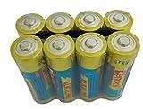 Kendal AA Alkaline Batterien Industrial 1,5V LR6EN91AM3MN1500ersetzen zu R6P (8Zählen)