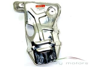 Original alfa romeo 147 1.6 16 v tS eCO hitzeschutzblech hitzeblech 60674710 -
