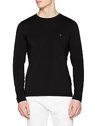 b572e231 Amazon.co.uk: Tommy Hilfiger - Tops, T-Shirts & Shirts / Men: Clothing