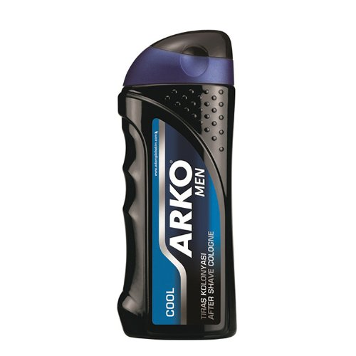 Arko After Shave Rasierwasser - COOL 1-er Pack