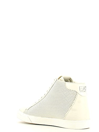 Ea7 emporio armani 278044 6P299 Sneakers Uomo Bianco