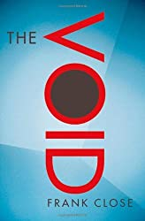 The Void by Frank Close (2008-01-23)