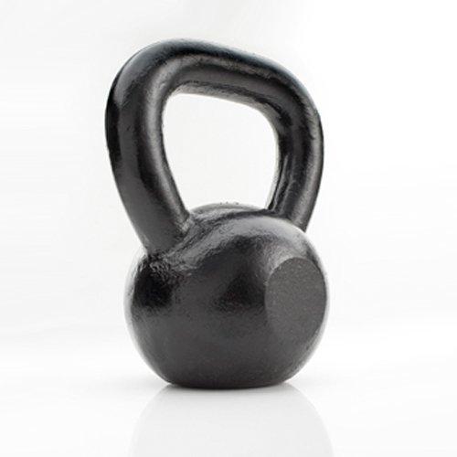POWER-EXTREME Kettlebell schwarz 24 kg