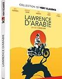 Lawrence D'Arabie inclus un livret exclusif de 24 pages