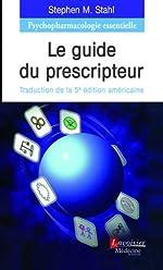 Psychopharmacologie essentielle - Le guide du prescripteur de Nancy Muntner