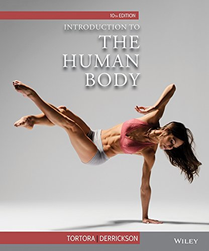 Introduction to the Human Body by Gerard J. Tortora (2015-04-03)
