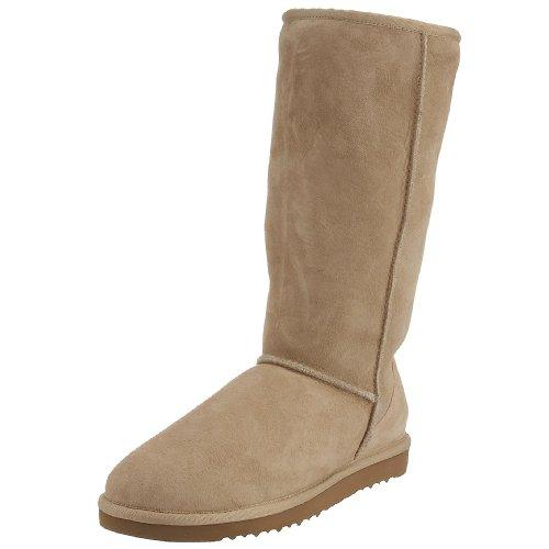 5815 UGG Women´s Classic Tall Damen Stiefel (39, Sand)