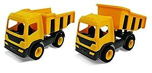 R&R Games Adri‡Tico 455 Camiones Yarda 40 cm de pl‡Stico