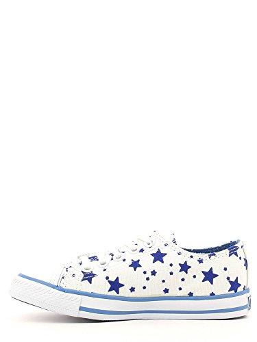 Lulù , Jungen Sneaker Bianco