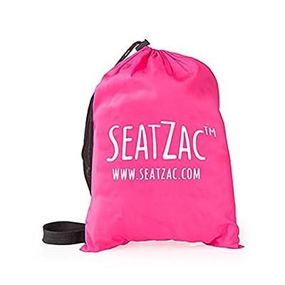 ZigZac 51420 ZigZac Candy Pink