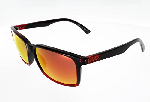 Gafas De Sol Von Zipper Pinch Mindglow Rojo-Lunar Glo (Default  455afd3be79b