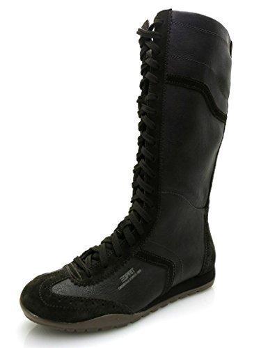 ESPRIT - Stivali - 4604 Nero Marrone (marrone)