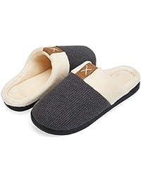 more photos 2aff6 513e8 Suchergebnis auf Amazon.de für: männer hausschuhe: Schuhe ...