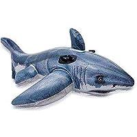 Anillo Inflable del Nadador del Juguete del Montaje del Animal del Parque acuático del Adulto de los niños para Las Ballenas Reales
