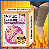 Alcoa Prime FAT BUSTER/CALORIE OFF SLIMMING LEG THIGH TRIMMER MASSAGE SLIMMING BODY SHAPER