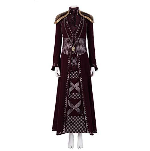 Feuer Und Eis Party Kostüm - Archer Kostüm Anzug Königin Von King's