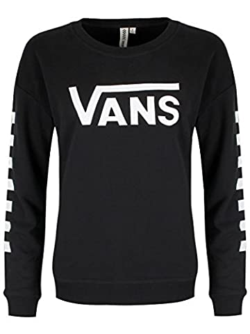 Damen Sweater Vans Big Fun Crew Sweater