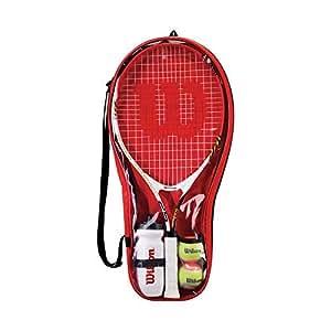 Wilson Federer 25 Raquette de Tennis pour enfant 2