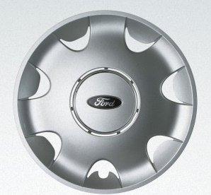 Ford-Mozzo/1036583 copricerchi per ruote in acciaio, 35,5 cm
