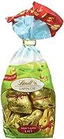 Lindt Sachet Mini Lapin Or Lait 120 g - Lot de 2