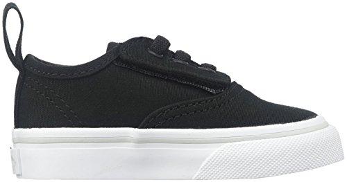 VANS Chaussures Enfants - T AUTHENTIC V LACE Glitter pop black Glitter Pop Black