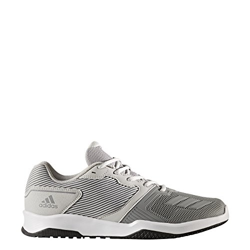adidas Herren Gym Warrior 2 M Laufschuhe Mehrfarbig (Grey Two F17/grey Three F17/grey Four F17)