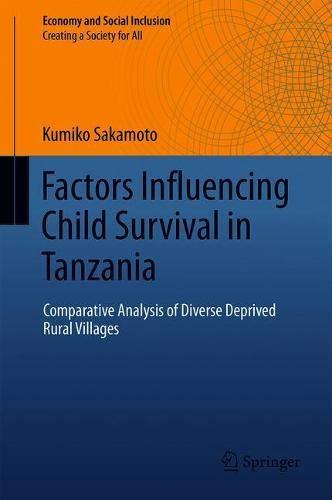 Factors Influencing Child Surviv...