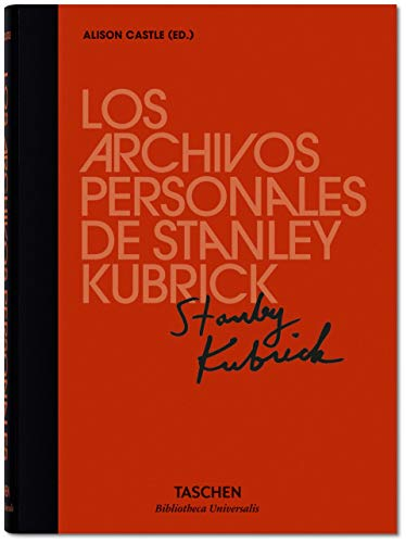 bu les archives de stanley kubrick