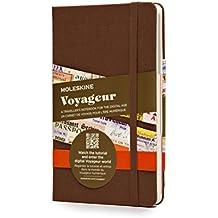 Moleskine Traveller's - Cuaderno