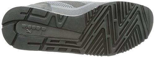 Diadora Unisex-Erwachsene V7000 Weave Pumps 75070 - STAHLGRAU