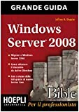 Image de Windows Server 2008. Bible