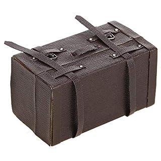 ARUNDEL SERVICES EU RC Crawler Gepäckbox Fall für 1/10 Axial SCX10 II 90046 90047 Traxxas TRX4 Rock Crawler Zubehör 4 x 4 Modelle