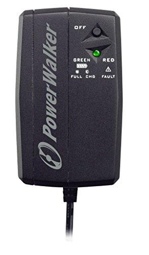 POWERWALKER DC SecureAdapter 12V 12VDC/12W Li-Ion Netzteil Mini USV Hohlstecker 5,5mm/2,5mm