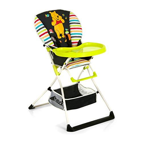 Hauck / Chaise Haute Mac Baby Deluxe Disney /...