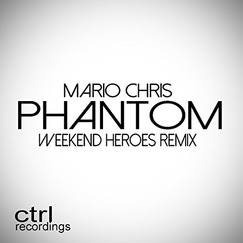 Phantom (Weekend Heroes Remix)