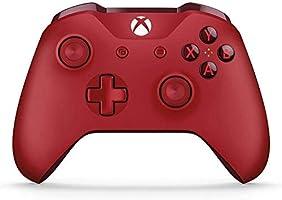 Microsoft Xbox One Branded WL Oyun Konsolu Kırmızı