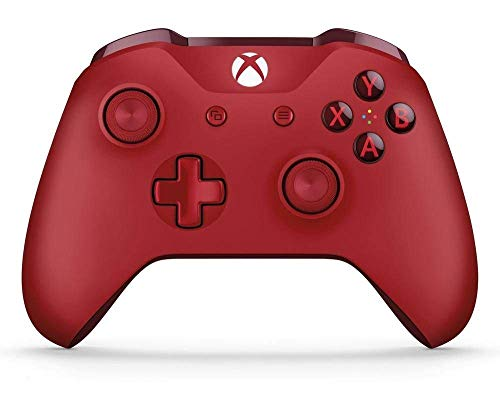 Microsoft Xbox Wireless Controller, Rot