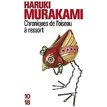 Haruki MURAKAMI (Japon) - Page 4 41jzAPRUd-L._AC_US218_
