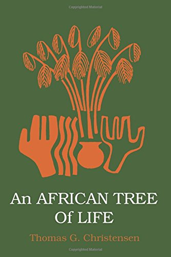 An African Tree of Life por Thomas G. Christensen