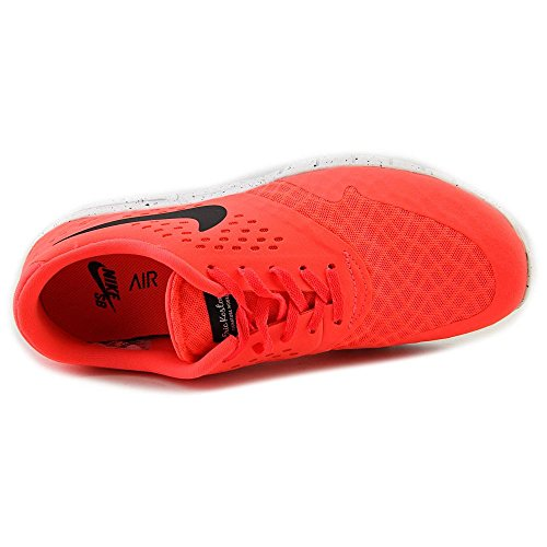 Nike Eric Koston 2 Max, Chaussures de Skate Homme, Rouge, Taille Orange