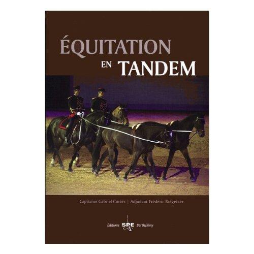 Equitation en Tandem par Cortes / Bregetzer