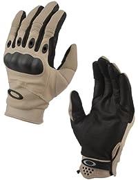 Oakley Factory Pilot Glove guante Khaki Multicolor caqui XXL f47c30f6085