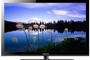 "Samsung PS50C430 TV Plasma 50"" HD TV 2 HDMI USB Noir Laqué"
