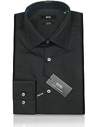 21989db1a1 Hugo Boss - Camisa Casual - Ajustado - para Hombre