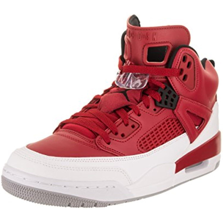Core à Core Jordan B005A0AEVA Spizike/Rouge - B005A0AEVA Jordan - 029472