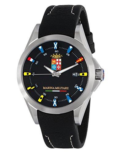 Marina militare rdv1c1–orologio: nero