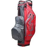 Sun Mountain Mens 2019 H2NO Lite Waterproof Lightweight Golf Cart Bag aa36263ed2824